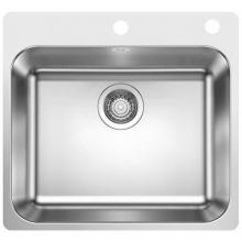 Кухонная мойка Blanco Supra 500-IF/A 523362