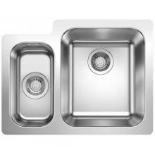 Кухонная мойка Blanco Supra 340/180-IF 523366