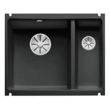 Кухонная мойка Blanco Subline 350/150-U Ceramic 523747