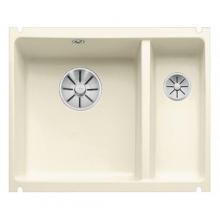 Кухонная мойка Blanco Subline 350/150-U Ceramic 523742