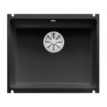 Кухонная мойка Blanco Subline 500-U Ceramic 523740