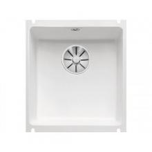 Кухонная мойка Blanco Subline 375-U Ceramic 523726