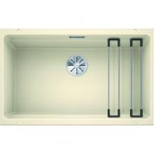 Кухонная мойка Blanco Etagon 700-U Silgranit 525172