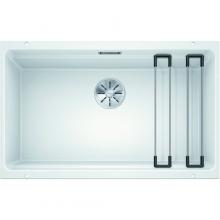 Кухонная мойка Blanco Etagon 700-U Silgranit 525171