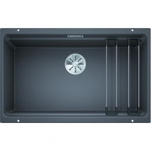 Кухонная мойка Blanco Etagon 700-U Silgranit 525168