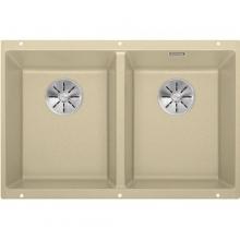 Кухонная мойка Blanco Subline 350/350-U 523580