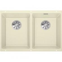 Кухонная мойка Blanco Subline 350/350-U 523579