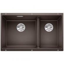 Кухонная мойка Blanco Subline 430/270-U 523160