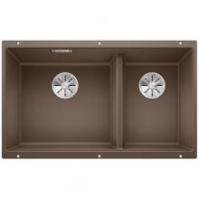 Кухонная мойка Blanco Subline 430/270-U 523159