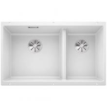 Кухонная мойка Blanco Subline 430/270-U 523155