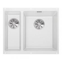 Кухонная мойка Blanco Subline 340/160-U (чаша справа) 523562
