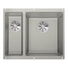 Кухонная мойка Blanco Subline 340/160-U (чаша справа) 523561