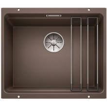 Кухонная мойка Blanco Etagon 500-U Silgranit 522236