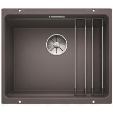 Кухонная мойка Blanco Etagon 500-U Silgranit 522228