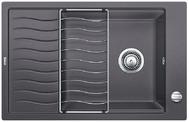 Кухонная мойка Blanco Elon XL 6 S-F 524855