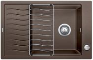 Кухонная мойка Blanco Elon XL 6 S-F 524859