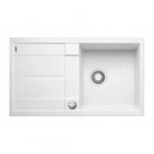 Кухонная мойка Blanco Metra 5 S-F 519099