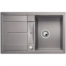 Кухонная мойка Blanco Metra 45 S-F 519082