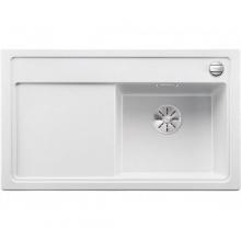 Кухонная мойка Blanco Zenar 45 S-F (чаша справа) 523795