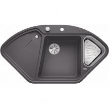 Кухонная мойка Blanco Delta II-F, 523671
