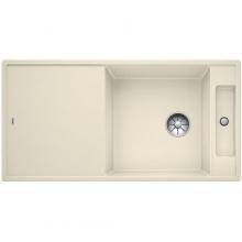 Кухонная мойка Blanco Axia III XL 6 S-F, 523530