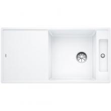 Кухонная мойка Blanco Axia III XL 6 S-F, 523529
