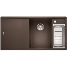 Кухонная мойка Blanco Axia III 6 S-F, 524668