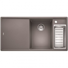 Кухонная мойка Blanco AXIA III 6 S-F Silgranit PuraDur 523491