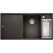 Кухонная мойка Blanco AXIA III 6 S-F Silgranit PuraDur 523483