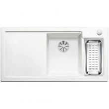 Кухонная мойка Blanco Axon II 6 S Ceramic PuraPlus (чаша слева) 524138