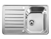 Кухонная мойка Blanco Lantos 45 S-IF Compact 519059