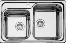 Кухонная мойка Blanco Classic 8 507543