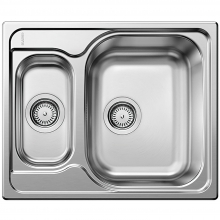 Кухонная мойка Blanco Tipo 6 S Basic 514813