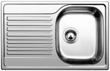 Кухонная мойка Blanco Tipo 45 S Compact 513442