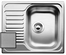 Кухонная мойка Blanco Tipo 45 S Mini (декор) 516525