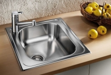 Кухонная мойка Blanco Tipo 45 S Mini 516611