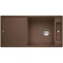 Кухонная мойка Blanco Axia III XL 6 S (мускат), 523518