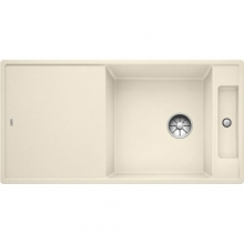 Кухонная мойка Blanco Axia III XL 6 S (жасмин), 523515