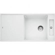 Кухонная мойка Blanco Axia III XL 6 S (белый), 523514