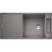 Кухонная мойка Blanco Axia III XL 6 S (алюметаллик), 523512
