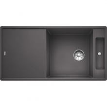 Кухонная мойка Blanco Axia III XL 6 S (темная скала), 523511