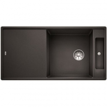 Кухонная мойка Blanco Axia III XL 6 S (антрацит), 523510