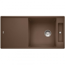 Кухонная мойка Blanco Axia III XL 6 S (мускат), 523508