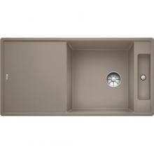 Кухонная мойка Blanco Axia III XL 6 S (серый беж), 523507