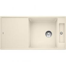 Кухонная мойка Blanco Axia III XL 6 S (жемчужный), 523503