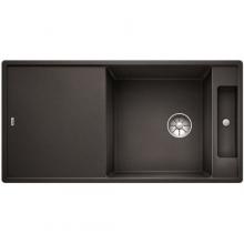 Кухонная мойка Blanco Axia III XL 6 S (антрацит), 523500