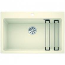 Мойка кухонная Blanco Etagon 8 Silgranit PuraDur (жасмин), 525192