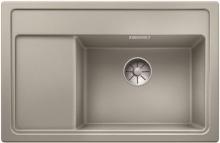 Мойка кухонная Blanco ZENAR XL 6 S Compact Silgranit PuraDur (жемчужный), 523757
