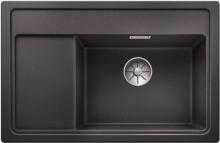 Мойка кухонная Blanco ZENAR XL 6 S Compact Silgranit PuraDur (антрацит), 523706