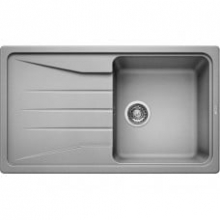 Мойка кухонная Blanco Sona 5 S SILGRANIT PuraDur (жемчужный), 519677